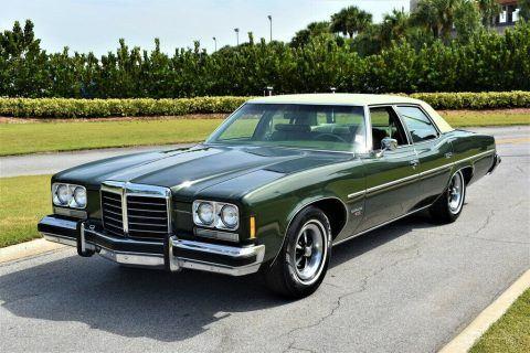 1974 Pontiac Catalina na prodej