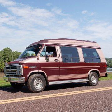 1989 Chevrolet G20 na prodej