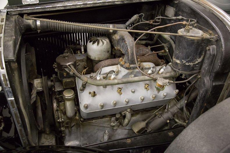 1929 Lincoln Model L
