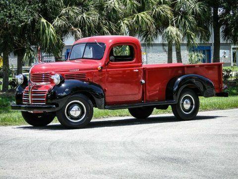 1942 Dodge WD-15 na prodej