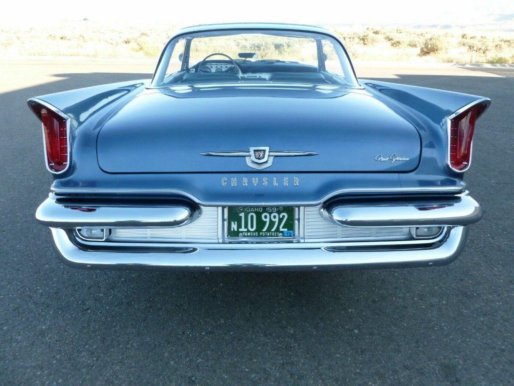 1959 Chrysler New Yorker