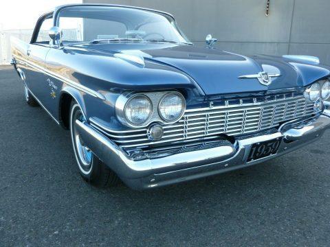 1959 Chrysler New Yorker na prodej