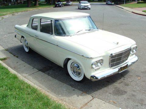 1962 Studebaker Lark na prodej