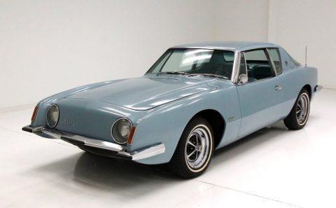 1964 Studebaker Avanti na prodej