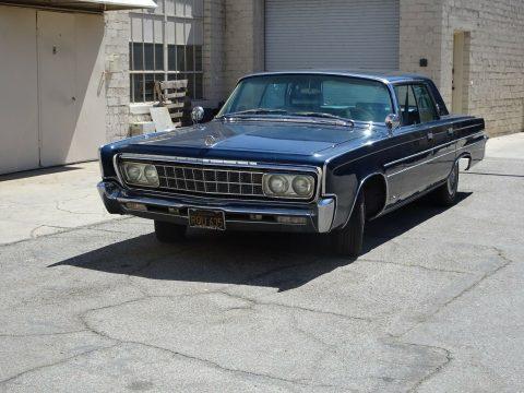1966 Imperial Le Baron na prodej