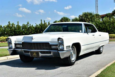 1968 Cadillac Calais na prodej
