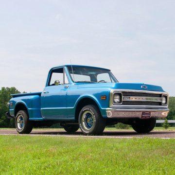 1970 Chevrolet C-10 na prodej