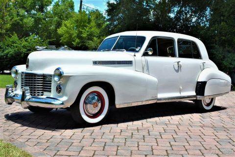1941 Cadillac Fleetwood Series 60 na prodej