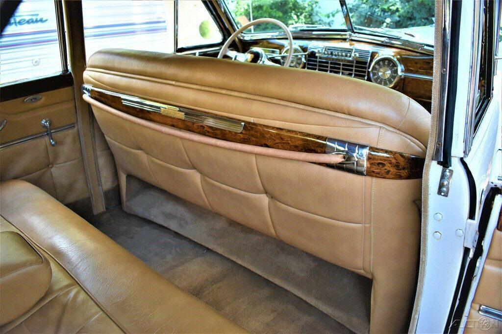 1941 Cadillac Fleetwood Series 60