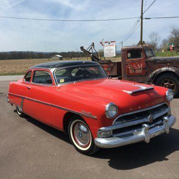 1954 Hudson Hornet na prodej