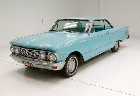 1963 Mercury Comet na prodej