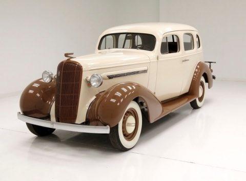 1936 Buick Special na prodej