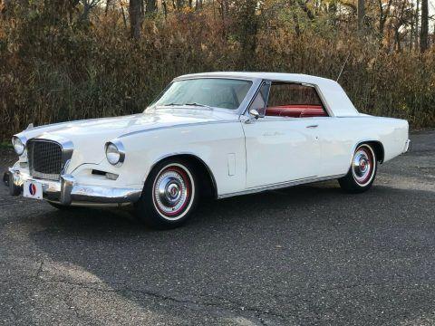 1962 Studebaker Hawk na prodej