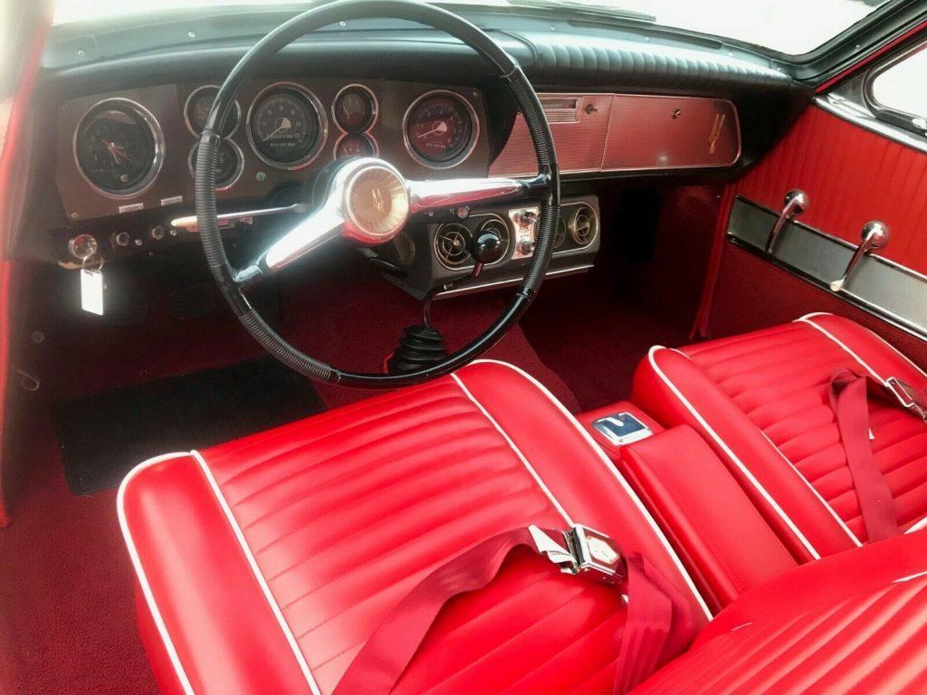 1962 Studebaker Hawk