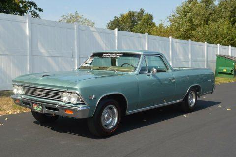 1966 Chevrolet El Camino na prodej