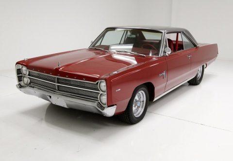 1967 Plymouth Sport Fury na prodej