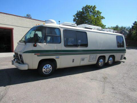 1978 GMC Motorhome na prodej