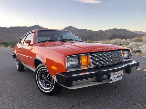 1979 Mercury Bobcat na prodej