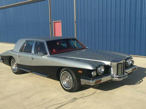 1982 Stutz Victoria na prodej