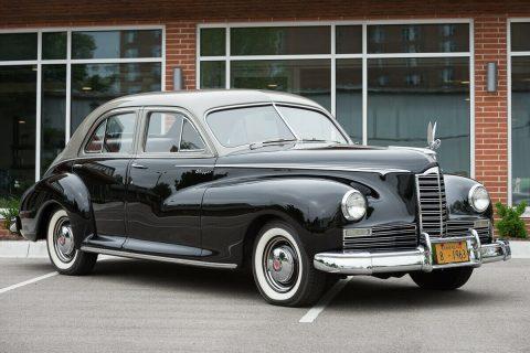 1946 Packard Clipper na prodej