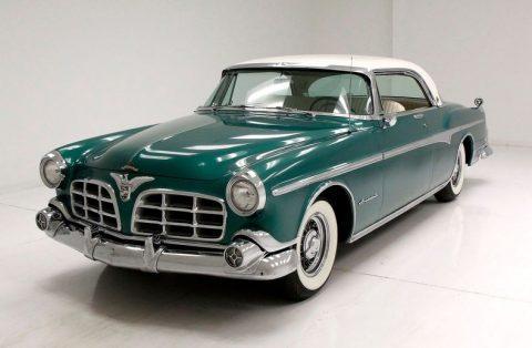 1955 Imperial Newport na prodej