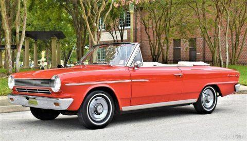 1964 AMC Rambler Convertible na prodej