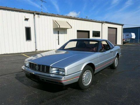 1988 Cadillac Allante na prodej