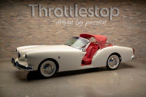 1954 Kaiser Darrin na prodej