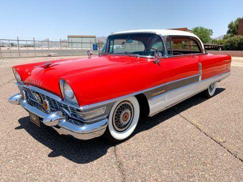 1955 Packard 400 na prodej