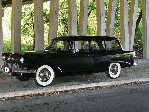 1958 Studebaker Scotsman na prodej