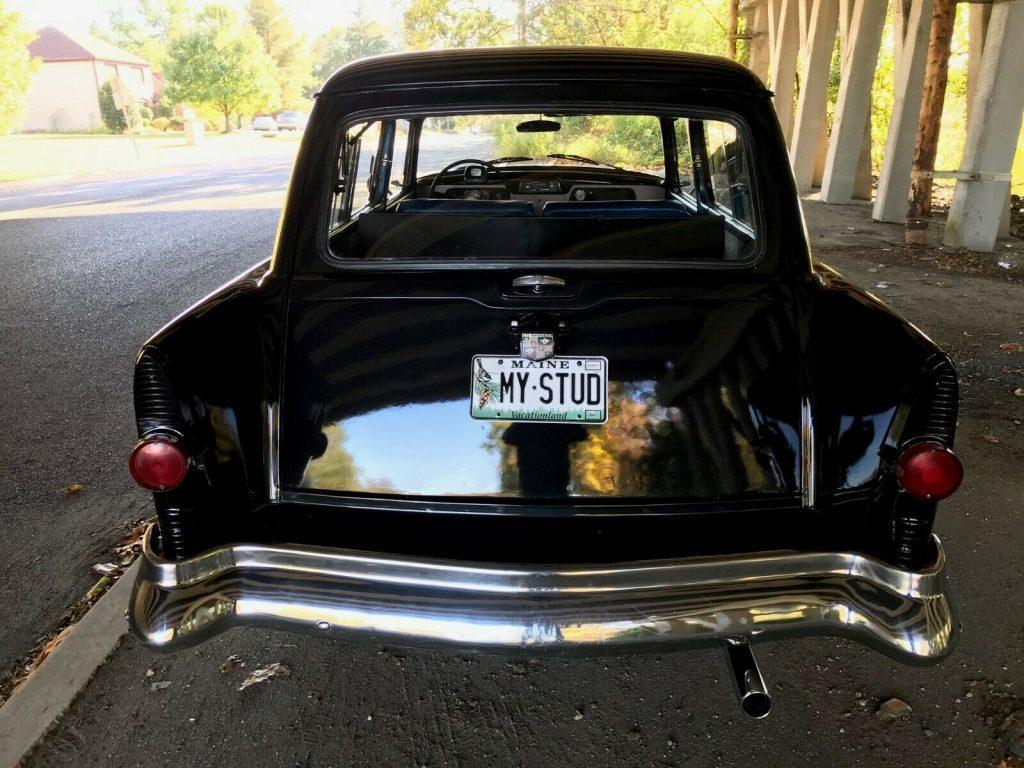 1958 Studebaker Scotsman