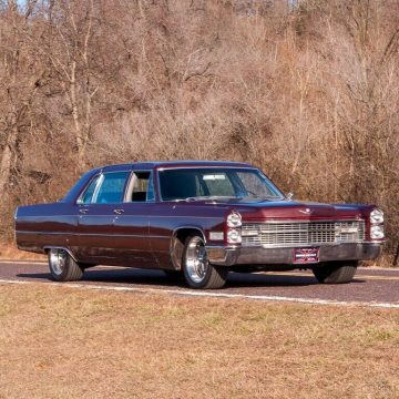 1966 Cadillac Fleetwood 75 Limousine na prodej