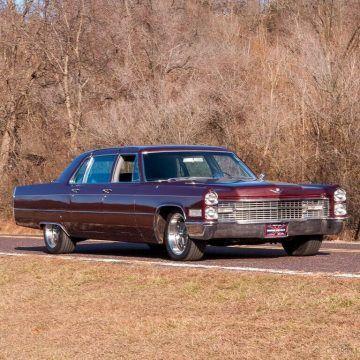 1966 Cadillac Fleetwood 75 Limousine na prodej