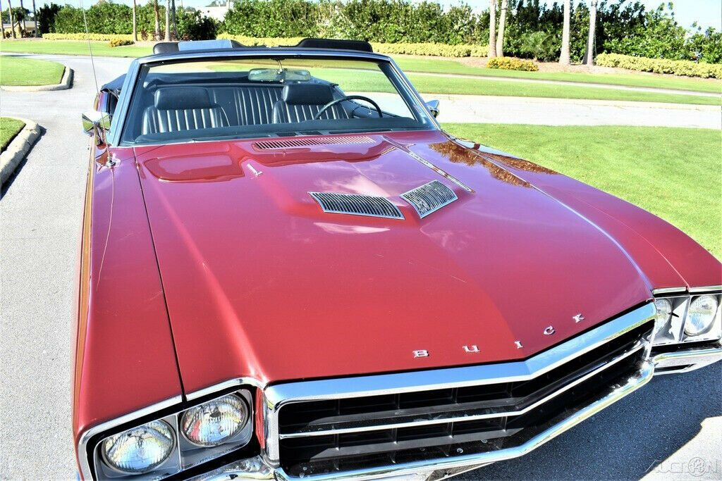 1969 Buick GS