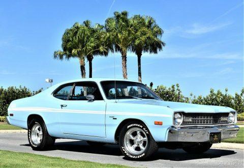1974 Dodge Dart na prodej