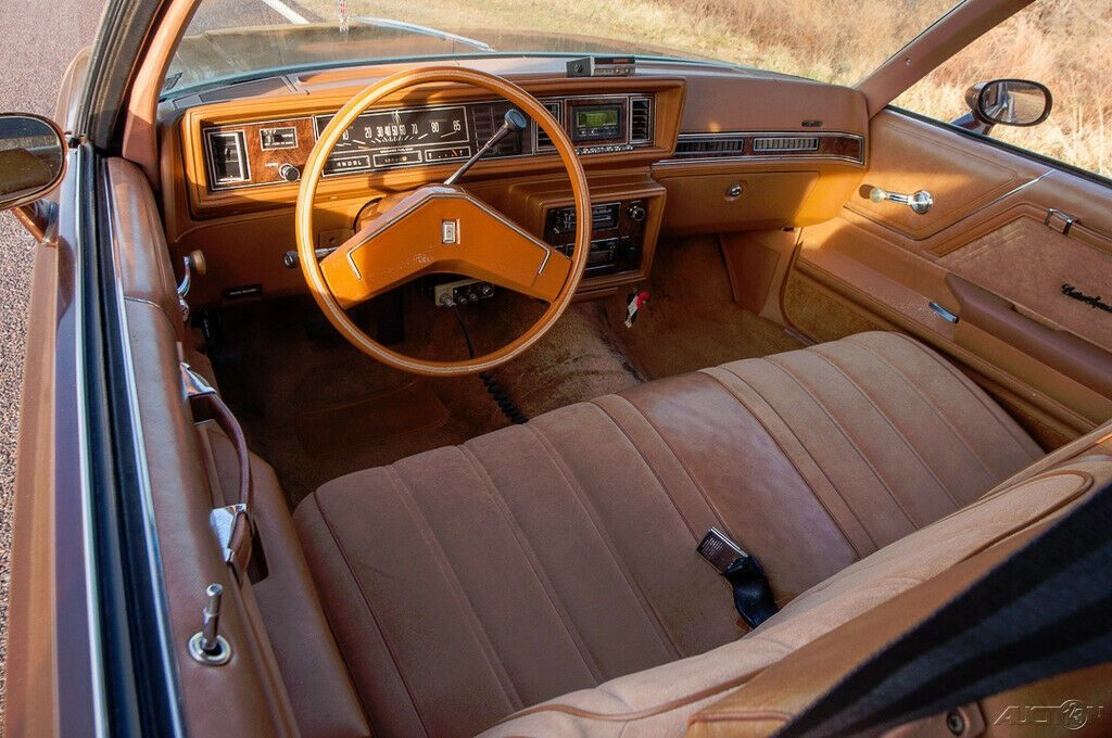 1979 Oldsmobile Cutlass