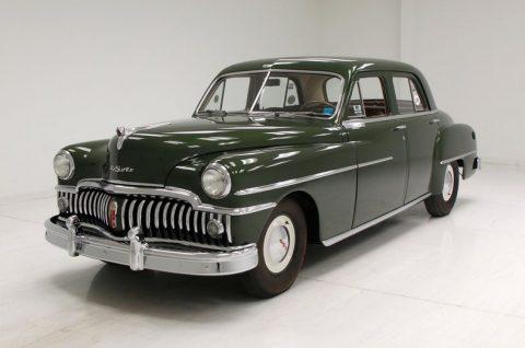 1950 DeSoto Deluxe na prodej