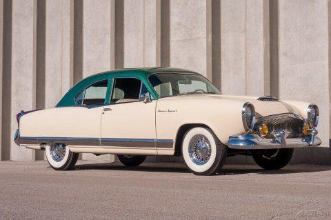 1954 Kaiser Special na prodej