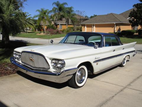 1960 Chrysler Saratoga na prodej