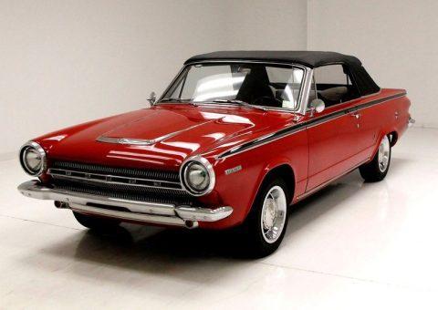 1964 Dodge Dart GT na prodej