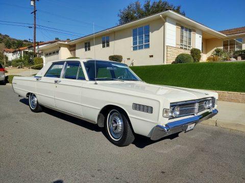 1966 Mercury Monterey na prodej