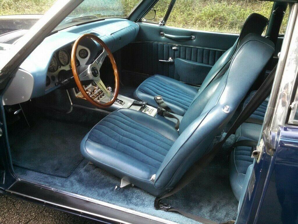 1974 Studebaker Avanti II