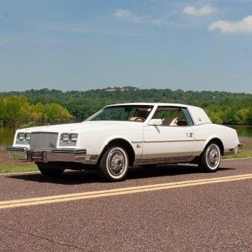 1985 Buick Riviera na prodej