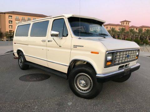 1990 Ford E-series na prodej