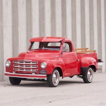 1949 Studebaker 2R5 Pickup na prodej