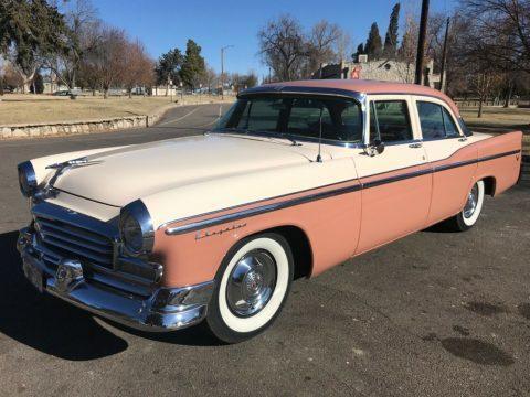 1956 Chrysler Windsor na prodej