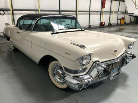 1957 Cadillac Eldorado Seville na prodej