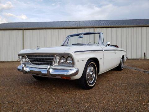 1964 Studebaker Daytona Convertible na prodej