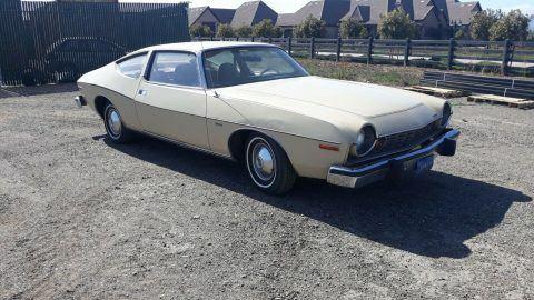 1974 AMC Matador na prodej