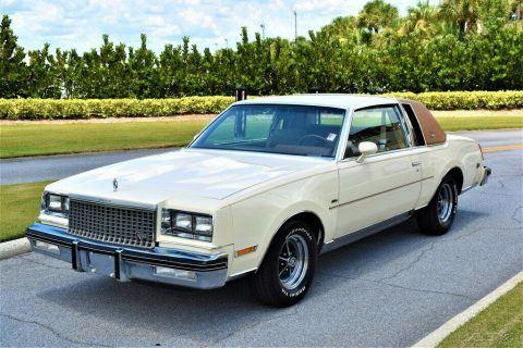 1980 Buick Regal na prodej